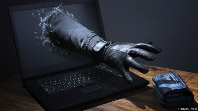 Malware Virus