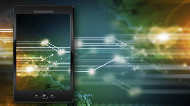 Las redes 4G permiten conectarse a Internet a gran velocidad sin necesidad de wifi.
