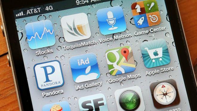 Mejores Apps del 2015