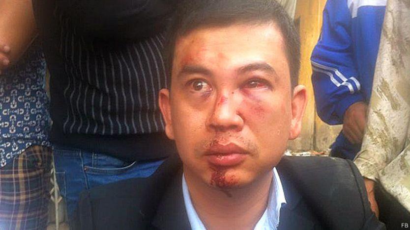 Luật sư Trần Thu Nam