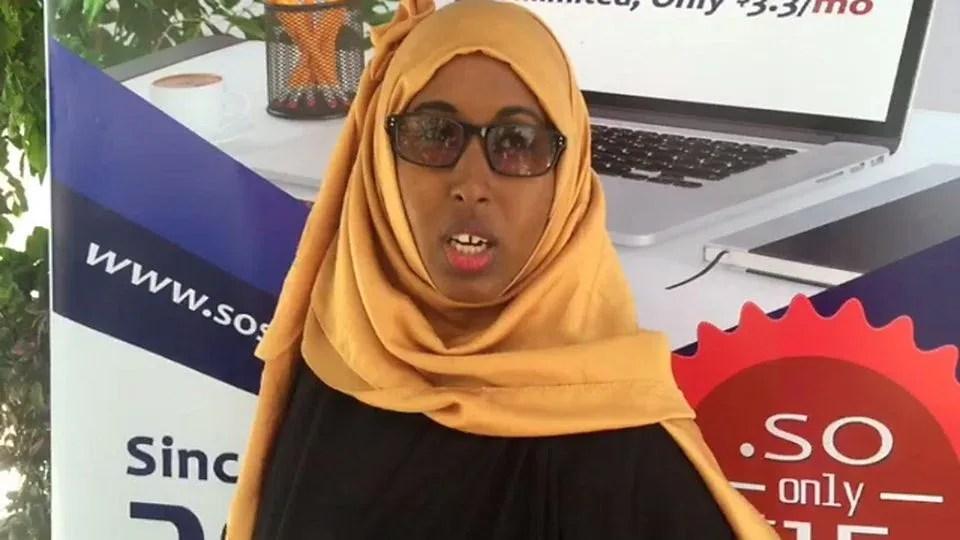 Daawo: Gabar horumar ka gaartay ganacsiga Teknolojiyada