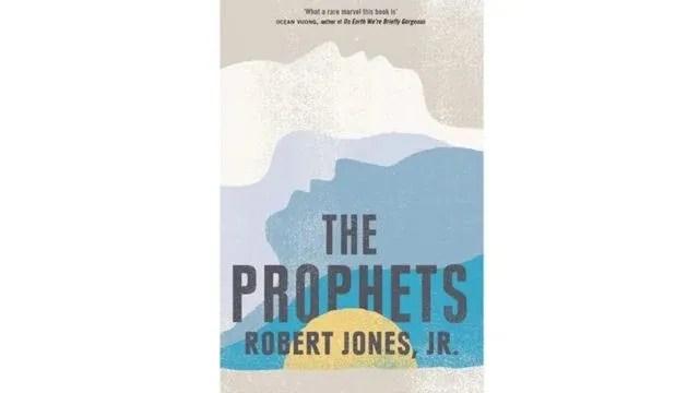 الأنبياء لروبرت جونز