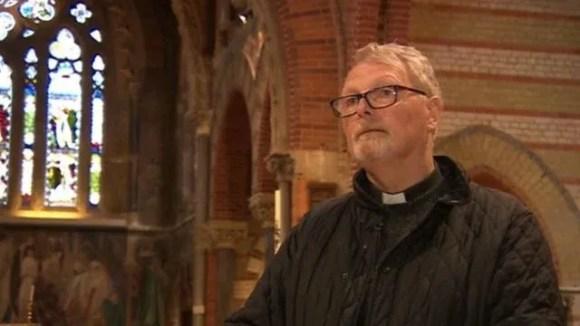 Priest, David Potterton