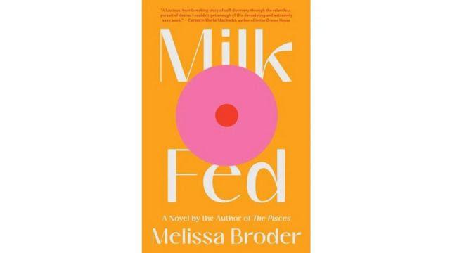 تغذى على الحليب، لميليسا برودر