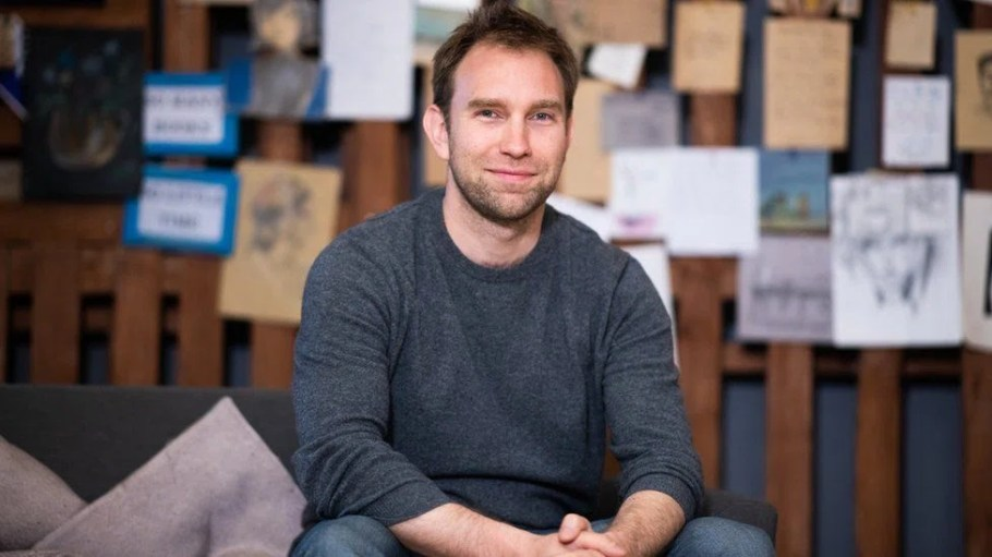 Chris Sheldrick