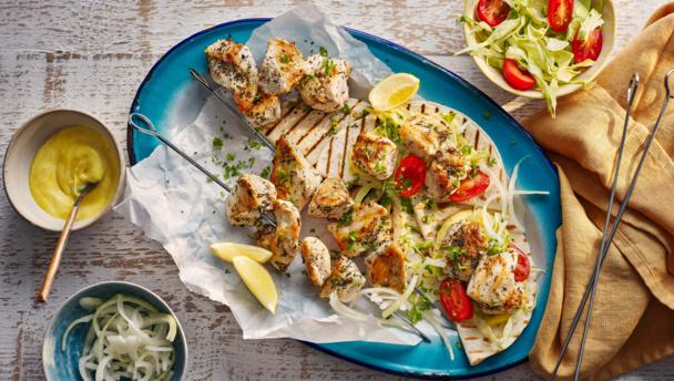 BBC - Food - Cuisines : Greek recipes and helpful tips