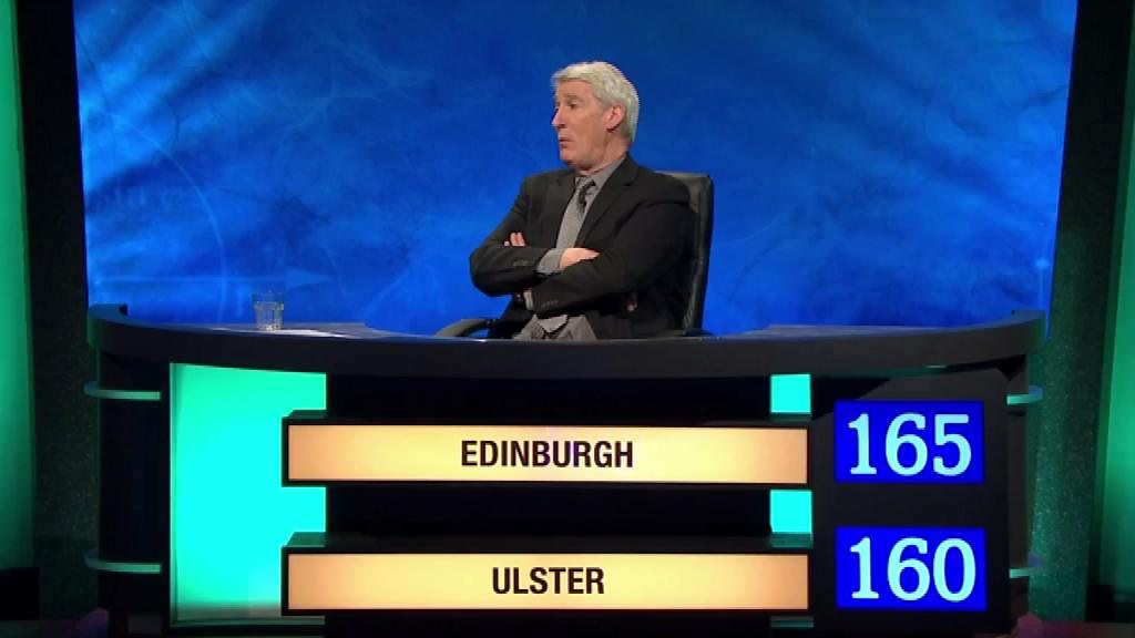 Ulster University S First Time Unlucky On University Challenge