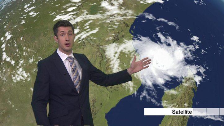 BBC.com Cyclone Kenneth: Mozambique braces for another destructive storm