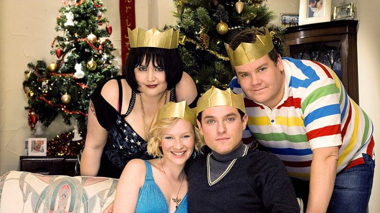 BBC Three - Gavin & Stacey, Christmas Special