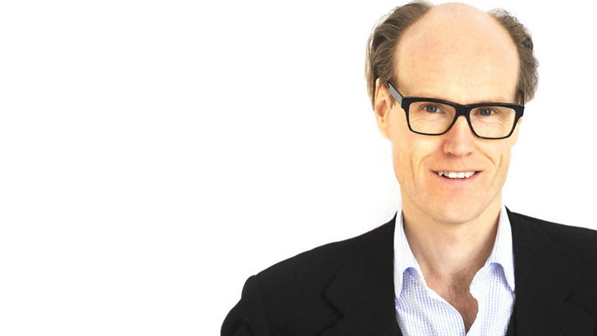 Image result for will gompertz