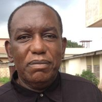 dillibe onyeama on nigeria's great authors
