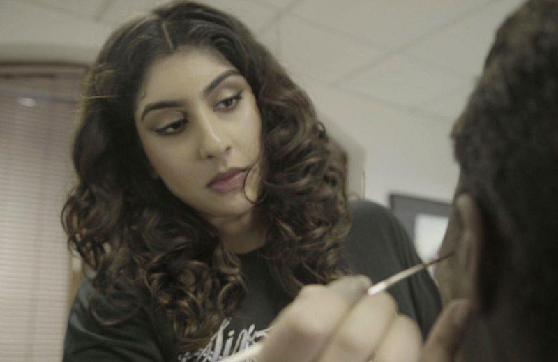 How To Become A Makeup Artist Amrita S