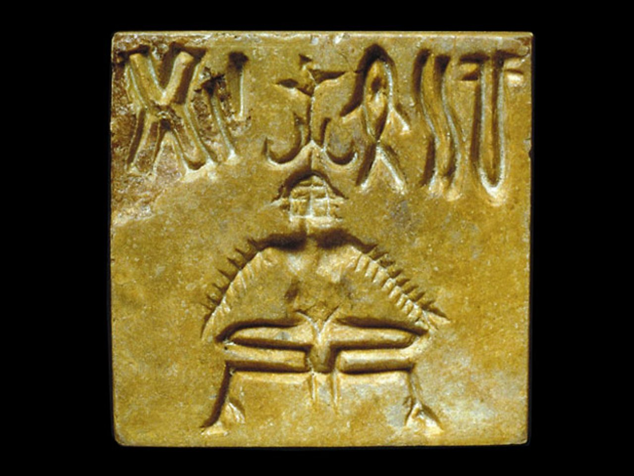 What Can We Learn From Indus Valley Artefacts