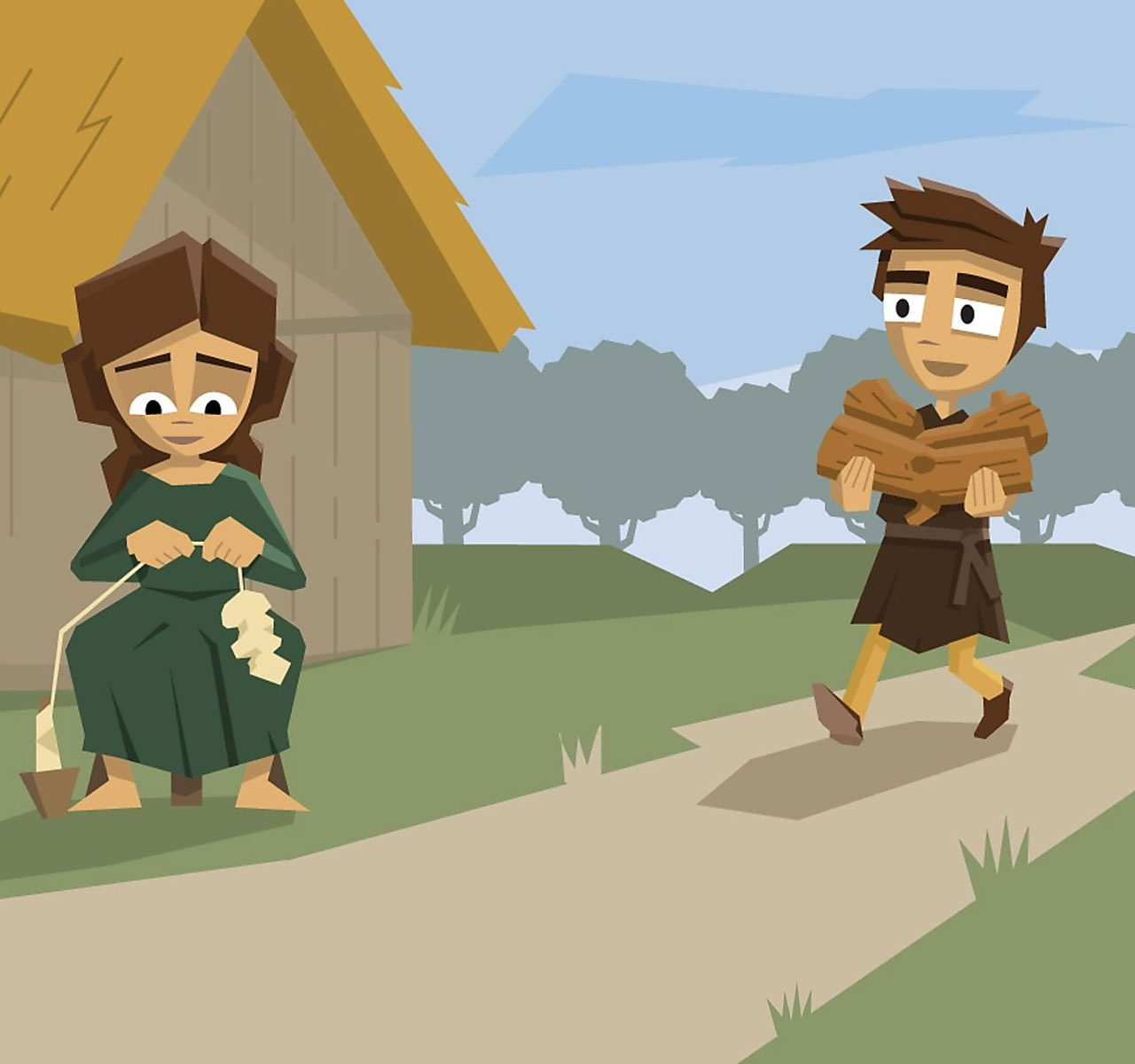 Who Were The Anglo Saxons