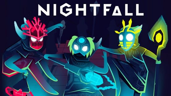 Nightfall - Free to play online multiplayer game