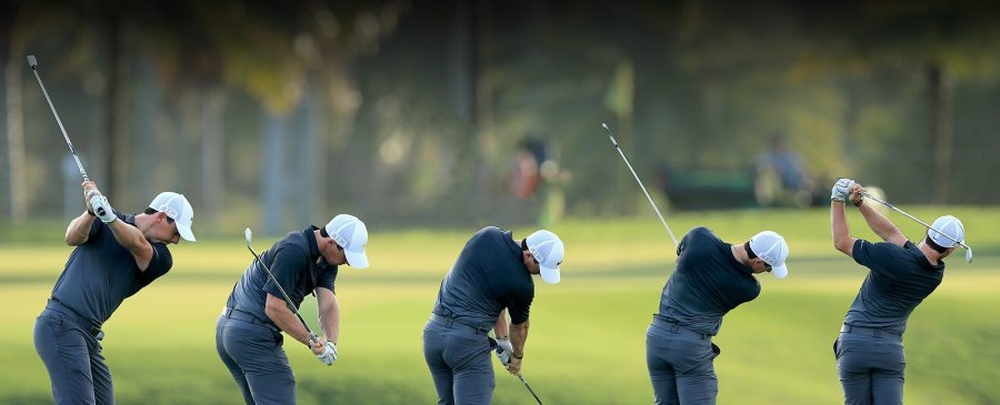 BBC iWonder   What makes the perfect golf swing  What makes the perfect golf swing