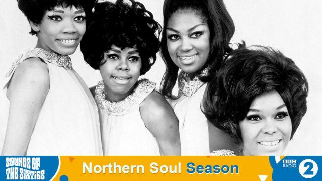 bbc radio 2 - sounds of the 60s with tony blackburn