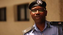 Who is policing Nigeria's police?