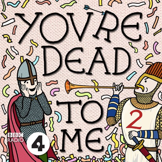You're Dead To Me | Podbay