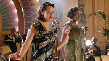 Angel Coulby in Dancing on the Edge