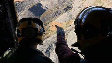 Image for Quarry Rescue