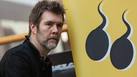 Rhod Gilbert in Stand UP TO Infertility