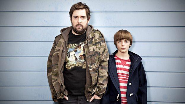BBC Three - Uncle, Series 1