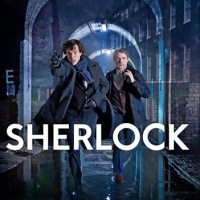Enjoying The BBC Adaptation of Sherlock