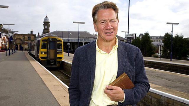 Image for Great British Railway Journeys