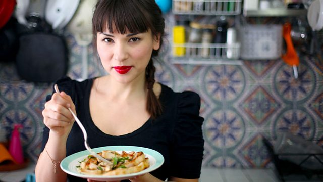 Image for The Little Paris Kitchen: Cooking with Rachel Khoo