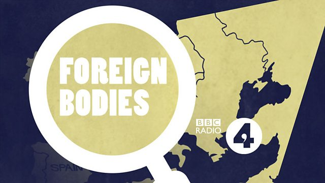 Image for Foreign Bodies