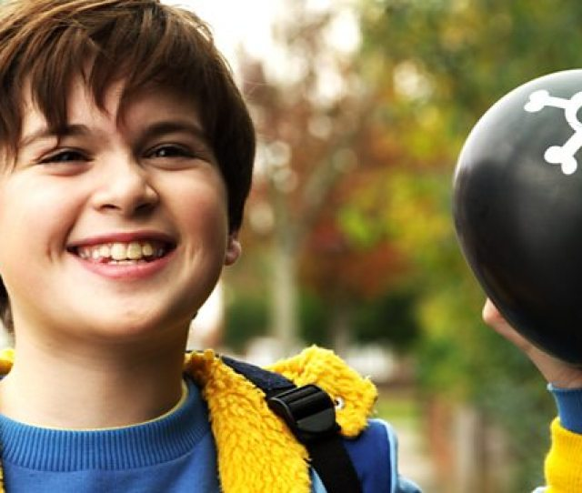 Horrid Henry The Movie And Nicholas Crane On Towns