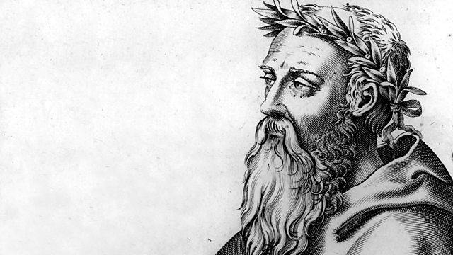 BBC Radio 4 - In Our Time, Heraclitus