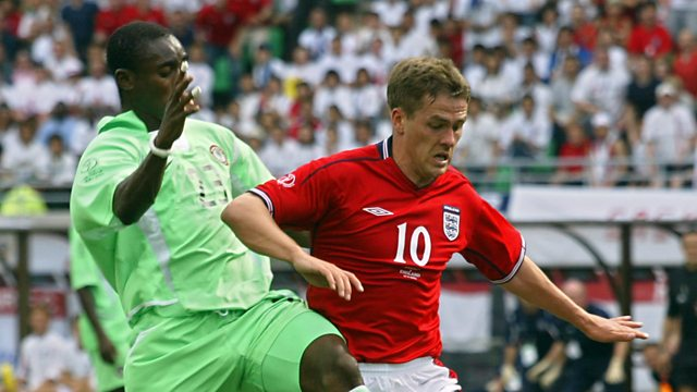BBC World Service - World Football, The Sad Story of Nigeria's ...