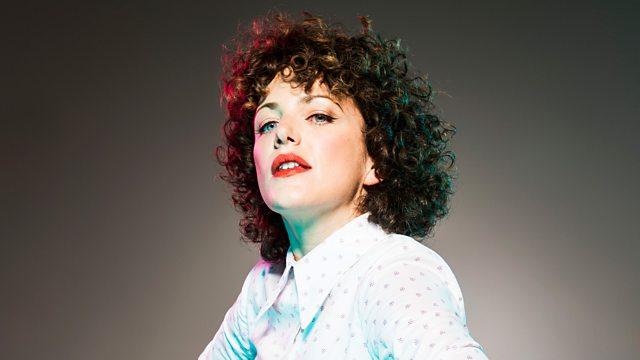 Bbc Radio 1 Radio 1s Future Sounds With Annie Mac Hide