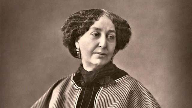 BBC Radio 4 - In Our Time, George Sand