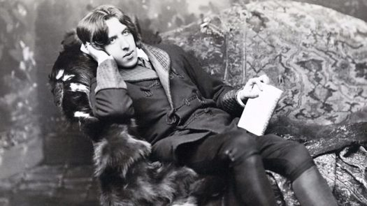 p05nlvln Oscar Wilde  I can resist everything except temptation london england-history england comedy