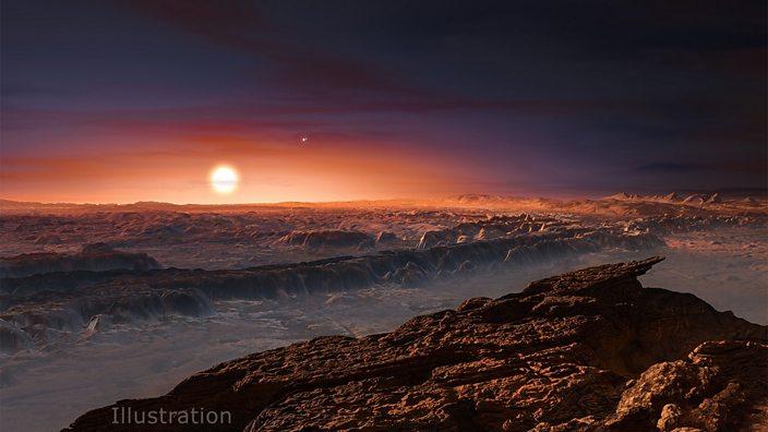 Photo of أين هو أقرب كوكب يمكننا أن نعيش عليه جميعا