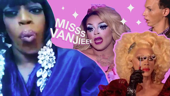 Rupaul S Drag Race Funny Memes From The Last 10 Years Bbc Three