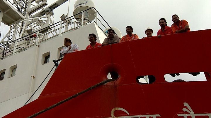 Malaviya Seven: Court allows sale of boat detained over unpaid wages - image  on http://us-news.net