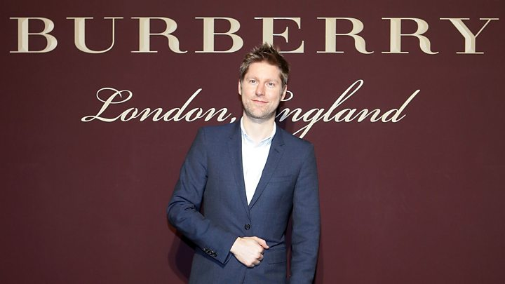 Brexit: Burberry's Christopher Bailey sees 'enormous' trade potential - image  on http://us-news.net