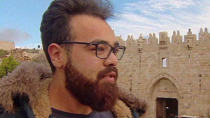 Jerusalem is Israel's capital - Trump