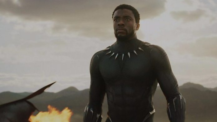 Black Panther: Why this film is a moment