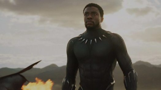 Chadwick Boseman: Tributes pour in for Black Panther actor 2