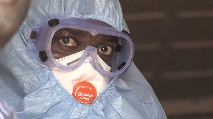 Ebola de retour au Libéria:  21 morts déjà 1