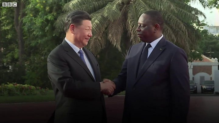 Image result for africa chinese debt