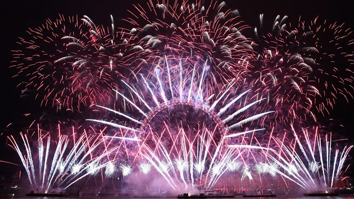 Filipinos Urged To Shun Firecrackers In New Year's Eve Celebrations