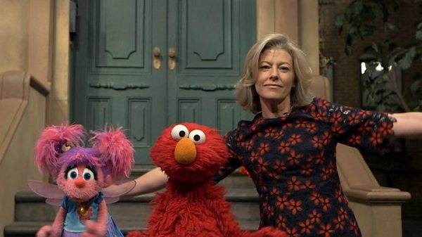 Sesame Street to tackle opioid addiction crisis