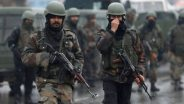 Image result for Kashmir attack: Bomb kills 40 Indian paramilitary police in convoy