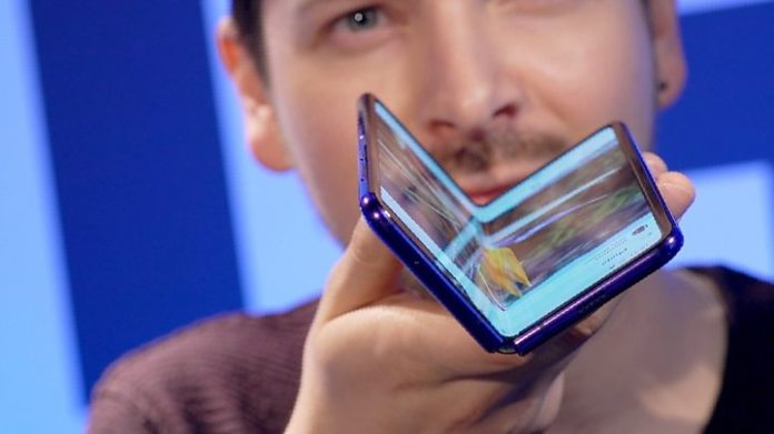 Image result for Samsung Galaxy Fold to be launched on 6 September